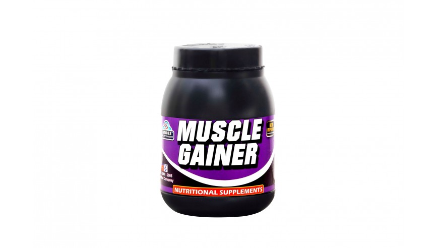 Amaze Muscle Gainer 1kg (25% Discount)