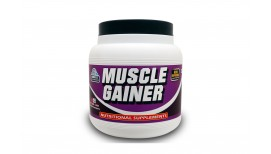 Amaze Muscle Gainer 2kg (25% Discount)