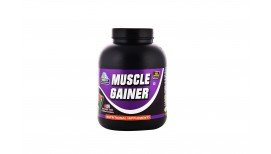 Amaze Muscle Gainer 3kg (25% Discount)