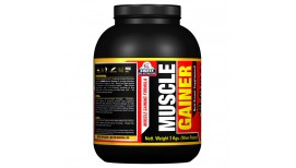 Amaze Muscle Gainer 3kg (35% Discount)