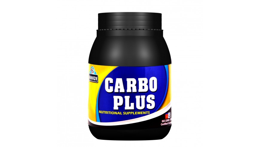 Amaze Carbo Plus 1kg (35% Discount)