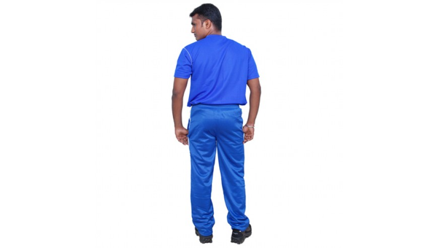 Tracksuit (XL) Blue – 50% Discount