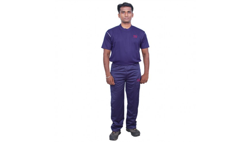 Tracksuit Navyblue – (M) 50% Discount