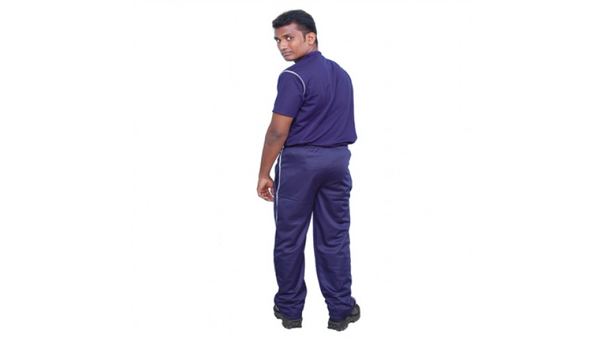 Tracksuit Navyblue (XL) – 50% Discount