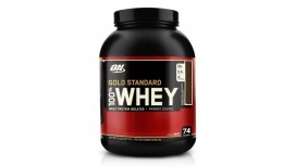 Whey Gold Standard (ON) – 5 lbs Chocolate